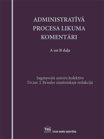Administratvprocesalikumakomentri.AunBdaa