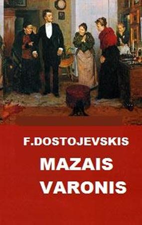 MazaisvaronisFDostojevskisfb2