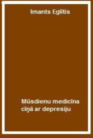 MusdienumedicinacinaardepresijuIEglitisfb2