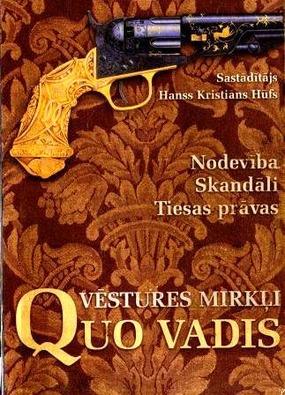 Quo vadis(H.K.Hufs)