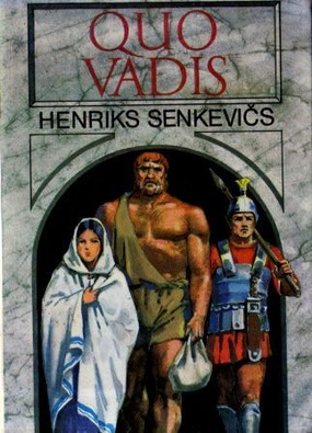 Quo vadis(H.Senkevics)