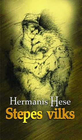 Stepes vilks(H.Hese)