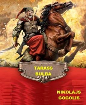 TarassBulbaNGogolisfb2