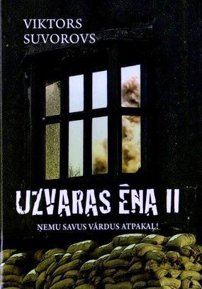 Uzvaras ena-2(V.Suvorovs)