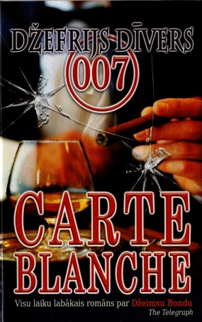 007 Carte Blanche(D.Divers)