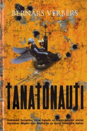 1.Tanatonauti(B.Verbers)
