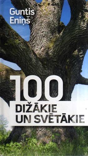 100 dizakie un svetakie(g.Enins)