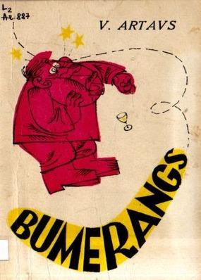 Bumerangs(V.Artavs)