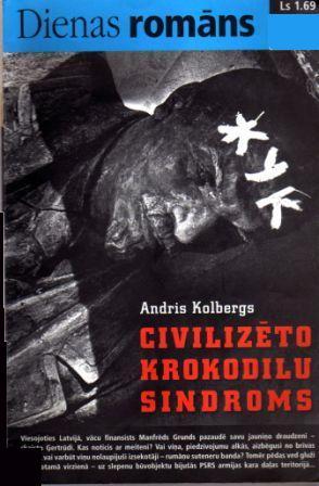 civilizkroksind