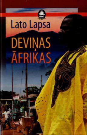 devinasafrikas