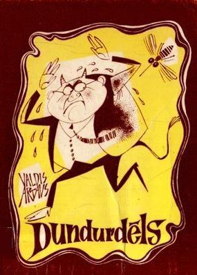 Dundurdels(V.Artavs)