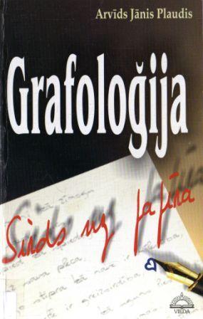 grafologija