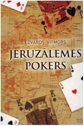 Jeruzalemes kvartets-2 Jeruzalemes pokers(E.Vitmors)