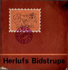 Karikaturas 1985(H.Bidstrups)