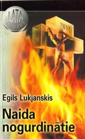 Naida nogurdinatie(E.Lukjanskis)