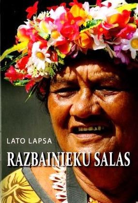 razbainieku salas(L.Lapsa)