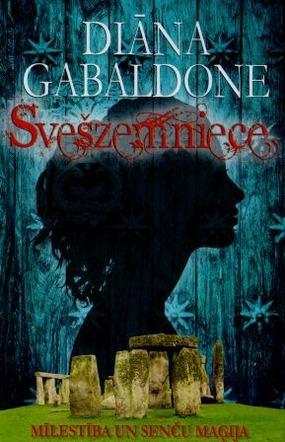 Sveszemniece(D.Gabaldone)