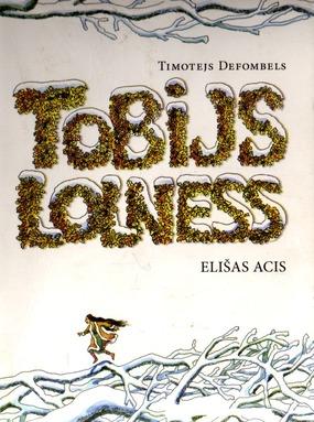 Tobijs Lolness Elisas acis(T.Defombels)