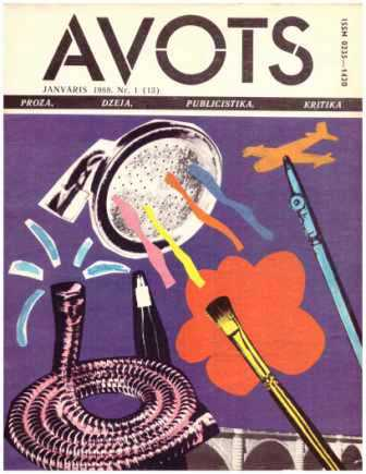 Avots 1988
