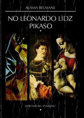 No Leonardo lidz Pikaso(A.Belmane)