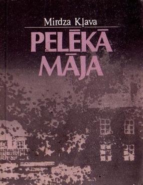 Peleka maja(M.Klava)