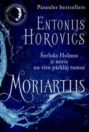 Moriartijs(E.Horovics)