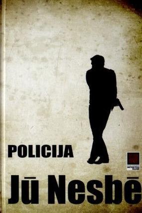 Policija(Ju Nesbe)