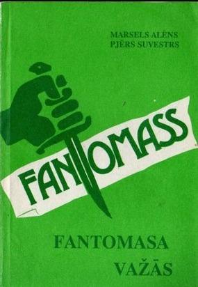 Fantomass-07 Fantomasa vazas(M.Alens P,Suvestrs)