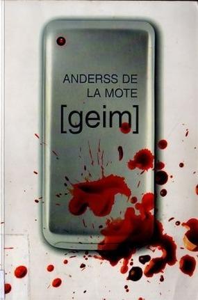 Geim(A.de la Mote)