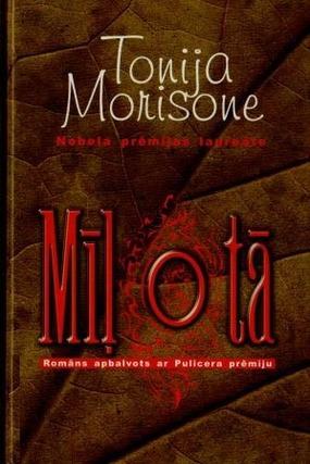 Milota(T.Morisone)