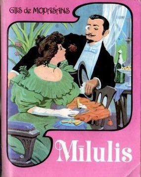 Milulis(G.de Mopasans)