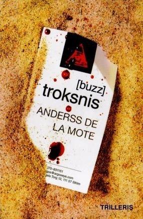 Troksnis(A.de la Mote)