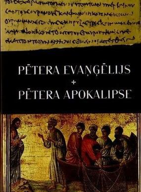 Petera evangelijs